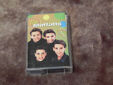 The Moffatts by The Moffatts (Cassette, Jun-1995, PolyGram) Free Ship.)