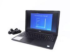 """Dell Vostro 15 3583 15.6"""" Core i3-8145U 4GB RAM 128GB SSD Win 10 Pro"""