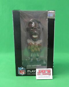 Dez Bryant Bobblehead Dallas Cowboys Forever Collectibles NFL Player in Box