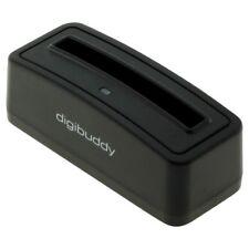 digibuddy Akkuladestation für Samsung i9000 Galaxy S / i9001 S Plus 8008135