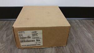 *NEW* Nortel M7310 NT8B20 black office display phone ^^^