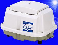 TAB  High-Plow Alita AL-80 Luftpumpe Durchlüfter Teichbelüfter 80Watt 4200 L//h