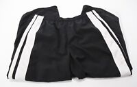 Nike Women's Athletic Capri Pants Black Size Medium 8 - 10