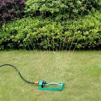 Rotatif Pelouse Système d'Arrosage Automatique Jardin arrosage pelouses Outil
