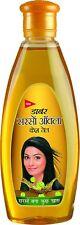Dabur Sarson Amla Hair Oil Mustard Gooseberry Make hair Smooth & Stronger-40ml