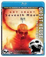 NEW - Seventh Moon [Blu-ray]