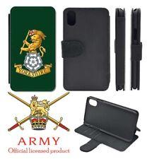 Yorkshire Regiment iPhone Flip Case Cover