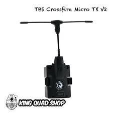 TBS Crossfire Micro TX V2