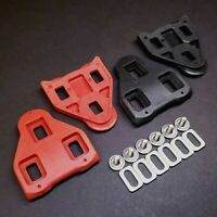 🚲 Bike Shoe Cycling Cleats Compatible w Look Delta Peloton ARC1+ 9 or 0 Degree