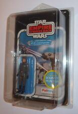 Funda protectora de plástico Conjunto de 5 para Moc cardada Star Wars Force, gi Joe, acción