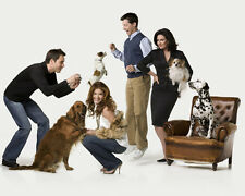 Will and Grace [Cast] (36231) 8x10 Photo