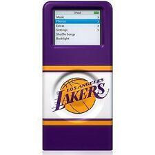 XtremeMac Iconz Sport - Los Angeles LA Lakers NBA - iPod Nano 1g 2g Case Cover