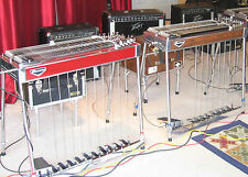 Pedal Steel Guitar Course Mike Johnson E-9th MJ-7 No One Will Ever Know &