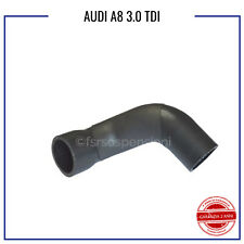 TUBO ARIA MANICOTTO INTERCOOLER AUDI A8 3.0 TDI 4H0145738N