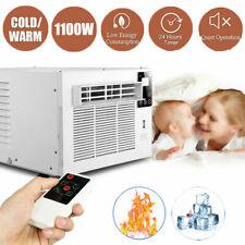 1100W caja de la pared de la ventana refrigerado aire acondicionado refrigeració