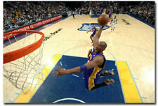"Kobe Bryant Dunk Fridge Magnets Size 2.5"" x 3.5"""
