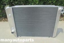Alloy Radiator Ford Falcon XA XB XC XD XE Fairmont Cleveland 302/351 V8 72-84 83
