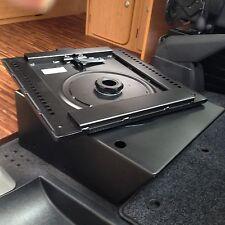 VW BUS T6 Safe- Drehkonsole neu Abschließbar !!! genial Sitz Safedrekonsole !!!!