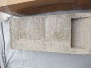 SCHWEGLER 1FR BAT TUBE / ACCESS UNIT / bat box