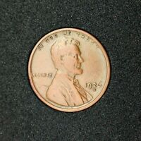 1926-S Lincoln Wheat Cent~XF~Extra Fine~Red Brown~Combo Shipping~!