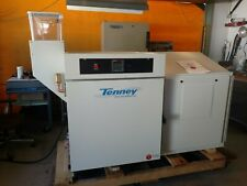 Tps/Tenney Btrc Environmental Chamber with Humidity