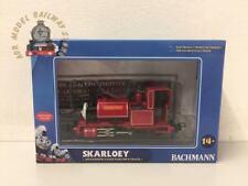 Bachmann Thomas & Friends Series Skarloey Oo9 LOCO