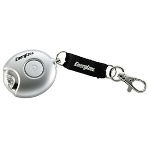Police Approved Alarm Personal Panic Rape Attack Safety Security with LED Light