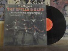 THE SPELLBINDERS, THE MAGIC OF - LP CL 2514 FUNK SOUL