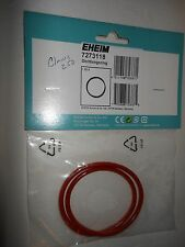 Eheim Cannister Filter O-Ring Gasket Classic 250 / 2213 Filter 7273118