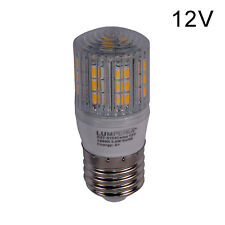 12V E27 Lampe Camping Autobatterie Solar 24-Power LED 3,4W=330lm = 30Watt