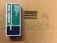 NEW ARI 78-14013 Disc Brake Hardware Kit Front - Fits 94-03 Ford & 01-02 Kia Rio