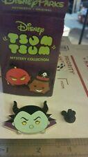 Disney Tsum Tsum Villains MALEFICENT Extra Large pin