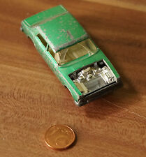 Modellauto Matchbox No.53 Ford Zodiac MK.IV Superfast Lesney (E3)