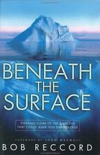 Beneath the Surface: Steering Clear of the Dangers That Could Leave You Shipwrec