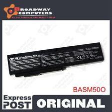 Original Battery For ASUS Pro62 Pro64 M70 N43 X57 X64 N61 N61J G51 G60, A32-M50