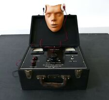 EARLY MODEL C.1940 RAHM INSTRUMENTS ELECTRO-SHOCK ECT UNIT