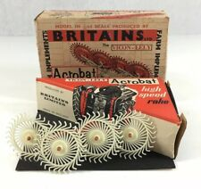 Boxed Britains The Vicon-Lely Acrobat Rake No.176F 1:32 Scale