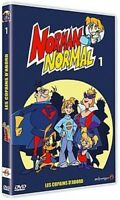 Norman Normal : les copains d'abord - DVD