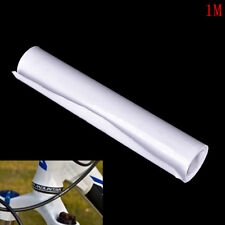 1M bicycle frame bike protector sticker anti-scratch anti rub affixed sticker GT