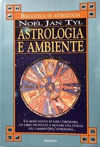 NOEL JAN TYL ASTROLOGIA E AMBIENTE ARMENIA 2002