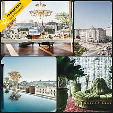 3 Tage 2P Wien 5 Sterne Hotel Grand Ferdinand Zentrum Wochenende Luxus Kurzreise