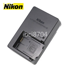 Genuine Original Nikon MH-28 Charger for Nikon 1 V2 1v2 EN-EL21 battery