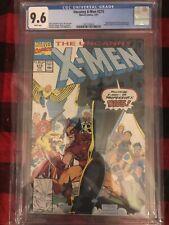 Uncanny X-Men #273 - Marvel - CGC 9.6