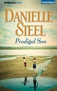 Prodigal Son by Danielle Steel (2015, CD, Unabridged)5