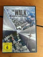 DVD The Walk - World Trade Center twintowers Sir Ben Kingsley, von Forrest Gump
