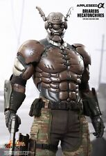 Hot Toys 1/6 Appleseed Alpha Briareos Hecatonchires MMS269  ** IN  STOCK ***