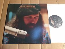 DON NIX - GONE TOO LONG - LP - CR 1001 - USA 1976 (DI1409)