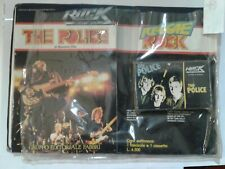 The Police: Outlandos De Amour, Booklet & Cassette Package, From Italy! -:).