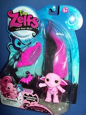 The ZELFS  2013 Troll Doll - medium -  VAMPULA series 1 New factory sealed