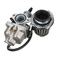 NEW Carburetor w/ Air Filter Assembly For Honda XR100R XR100 CRF100F XL100S Carb